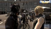 Imagen/captura de Final Fantasy XV para PlayStation 4