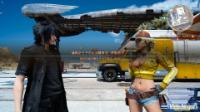 Imagen/captura de Final Fantasy XV para PlayStation 4