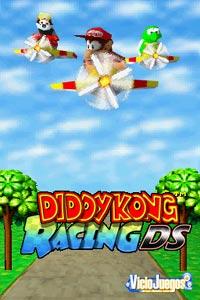 Avance de Diddy Kong Racing DS: Impresiones Jugables: El clásico de Rare