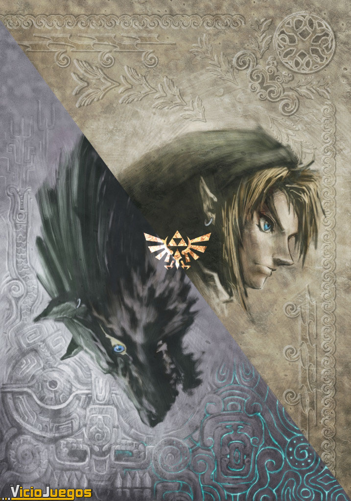 Impresiones: Dos horas con Twilight Princess