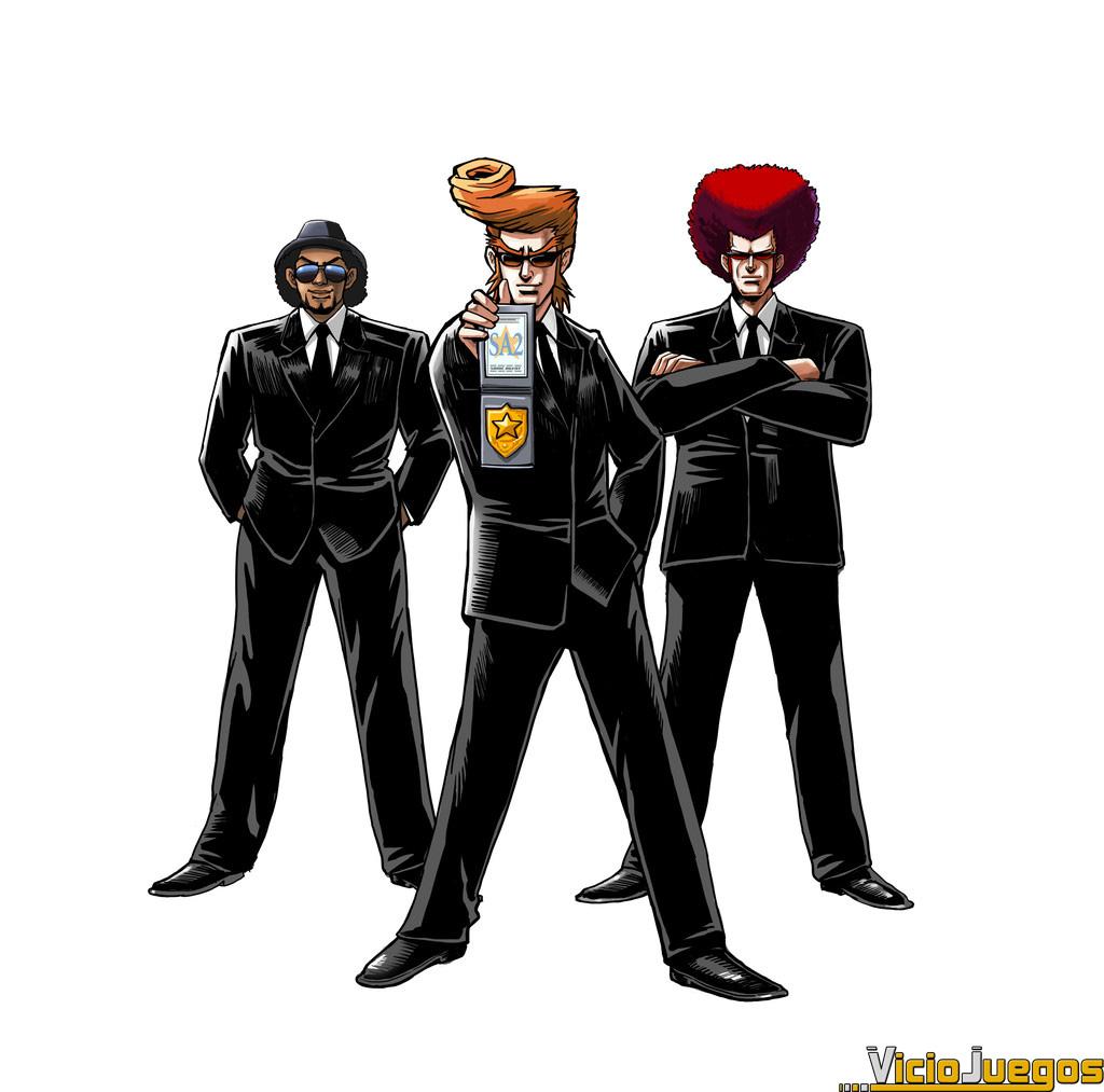 Primer vistazo: Agentes Musicales