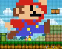 La versión de Hyper-Mario será marcadamente retro.