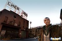 Análisis de Grand Theft Auto IV para X360: It's My Life