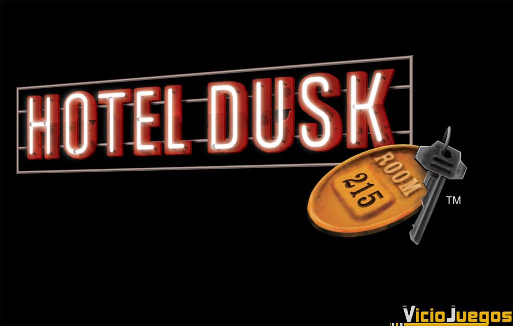 Primer Vistazo: Hotel Dusk: Room 215