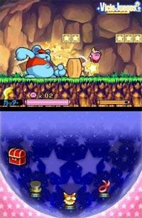 Imagen/captura de Kirby: Mouse Attack para Nintendo DS