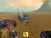 Imagen/captura de Insane para PC