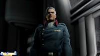 Imagen/captura de Resident Evil: The Umbrella Chronicles para Wii