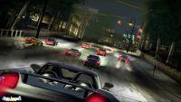 Avance de Need For Speed: Carbono: Las carreras nocturnas se estrenan en PS3