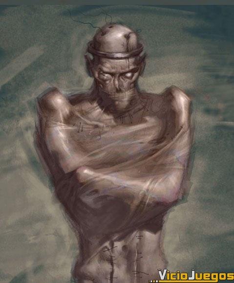 Primer Vistazo: Silent Hill Origins