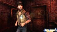 Travis, un simple camionero, será el protagonista de esta nueva terrorífica entrega