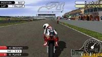 Avance de Moto GP: Primer Vistazo: MotoGP