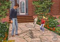 Por segunda vez en la saga nuestros Sims podrán tener animales en casa