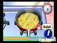 Avance de Cooking Mama: Cook Off: Impresiones Jugables: Cooking Mama