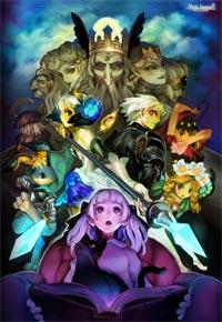 Análisis de Odin Sphere para PS2: Un cuento de hadas idílico