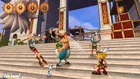 Imagen/captura de Asterix & Obelix XXL 2 para PlayStation Portable