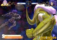 Análisis de Saint Seiya - Los Caballeros del Zodíaco: The Hades para PS2: Una nueva guerra sagrada