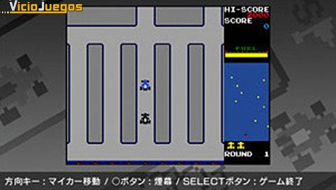 Primer Vistazo: Ridge Racer 2