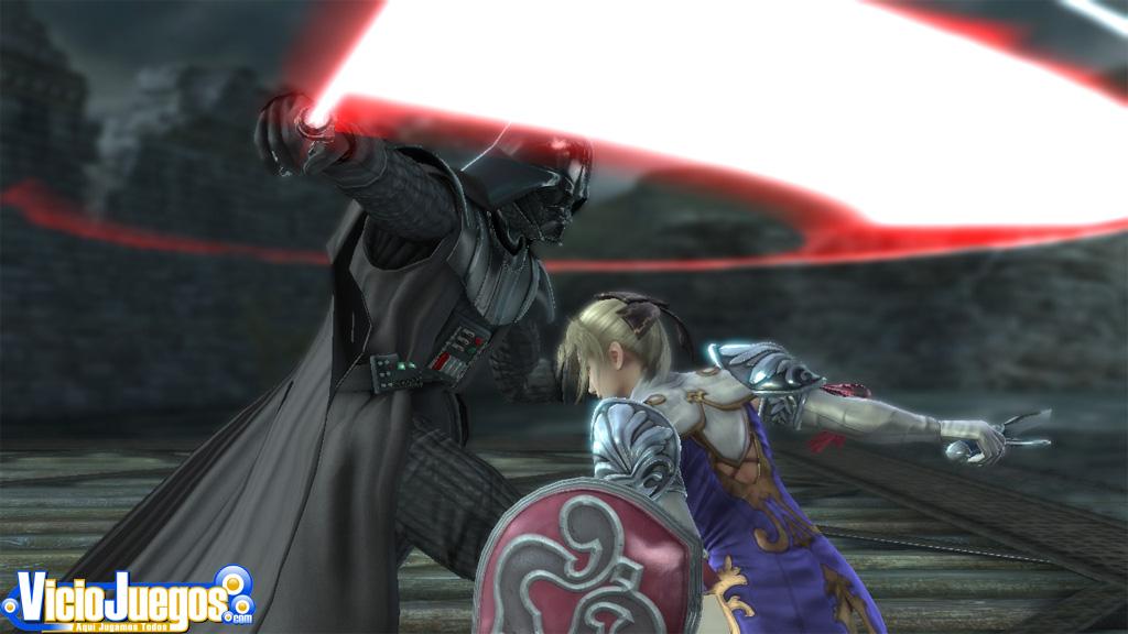 Dos espadas y un destino