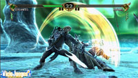 Análisis de Soul Calibur IV para PS3: Dos espadas y un destino