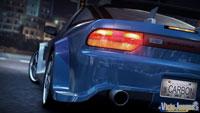 Análisis de Need For Speed: Carbono para X360: Vuelta a la noche