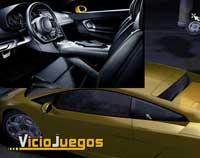 Imagen/captura de Need For Speed: Carbono para PC