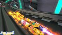 Avance de WipEout Pulse: Impresiones Jugables: Versión Final Castellano