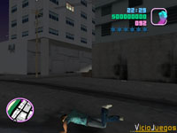 Imagen/captura de Grand Theft Auto: Vice City para PC