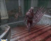 La sangre será uno de los componentes principales del juego