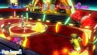 """Avance de Fuzion Frenzy 2: El """"Mario Party"""" de Microsoft"""