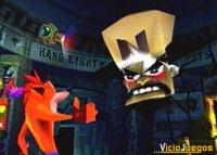Análisis de Crash Bandicoot 2: Cortex Strikes Back para PSOne: El regreso de Crash.