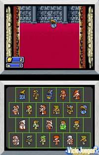 Avance de Final Fantasy Fables: Chocobo Tales: Los chocobos saltan a la palestra en Nintendo DS