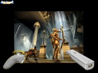 Avance de Prince of Persia: Rival Swords: Primer Vistazo: Prince of Persia: Rival Swords