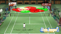 Avance de Virtua Tennis 3: Servicio para Sumo Digital