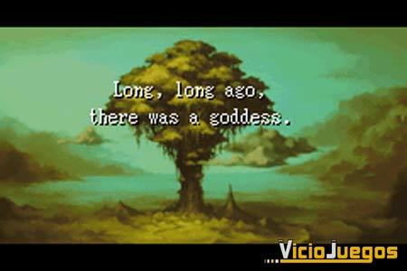 Los orígenes del árbol Mana