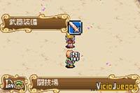 Imagen/captura de Sword of Mana para Game Boy Advance