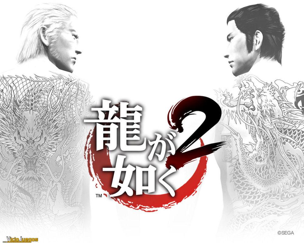 La leyenda Yakuza continúa