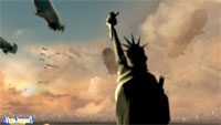Imagen/captura de Turning Point: Fall of Liberty para PlayStation 3