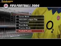 Como todos los años, la estructura visual del menu cambia.