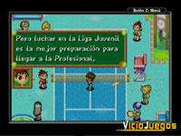 Avance de Mario Power Tennis: Impresiones Jugables: Probamos la versión final