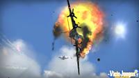 Avance de Heroes Over Europe: Jugamos a la beta
