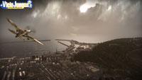 Análisis de Heroes Over Europe para X360: Dominando los cielos con efecto retroactivo