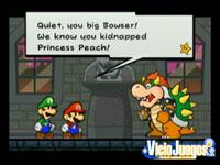 Avance de Super Paper Mario: Impresiones Jugables: Versión final americana
