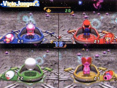 Impresiones Jugables: Mario Party 8