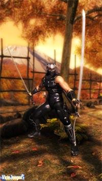 Avance de Ninja Gaiden Sigma: Impresiones Jugables: Ninja Gaiden Sigma