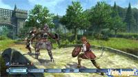 Avance de White Knight Chronicles: La nueva generación según Level 5