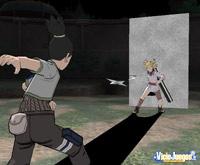 Avance de Naruto: Clash of Ninja Revolution: ¡Seré el mejor Hokage!