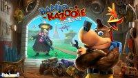 Análisis de Banjo Kazooie: Baches y Cachivaches para X360: ¿Y tú de quién eres?