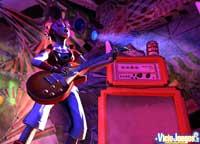 Avance de Guitar Hero II: El rock se hace multiplataforma