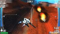 Avance de After Burner: Black Falcon: El F-14D Tomcat vuelve a despegar