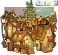 Avance de El Profesor Layton y la Villa Misteriosa: Una lógica encantadora